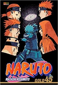 Naruto Gold Vol.45
