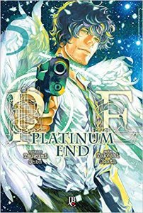 Platinum End Vol.05