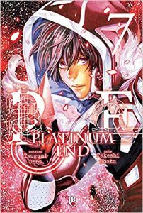 Platinum End Vol.07