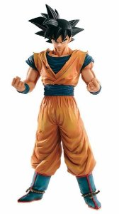 Goku Grandista Dragon Ball Z