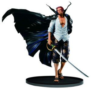 Shanks - One Piece World Colosseum Vol.02