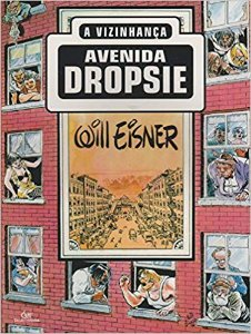 Avenida Dropsie - A Vizinhança