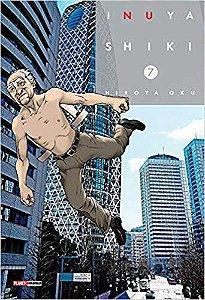 Inuyashiki Vol.07