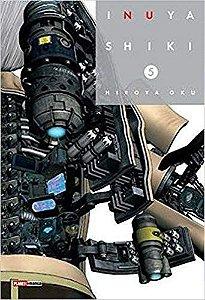 Inuyashiki Vol.05