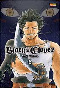 Black Clover Vol.06