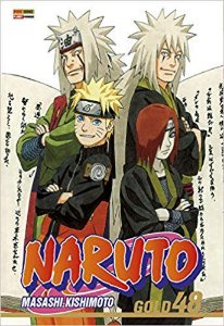 Naruto Gold Vol.48