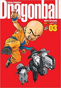 Dragon Ball Edição Definitiva Vol.03