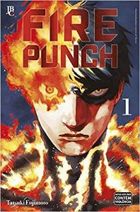 Fire Punch Vol.01