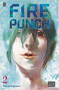 Fire Punch Vol.02