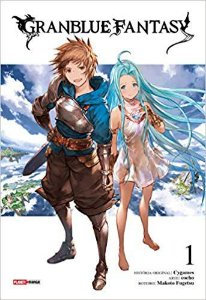 Granblue Fantasy Vol.01
