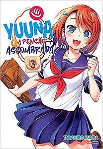 Yuuna E A Pensão Assombrada Vol.03
