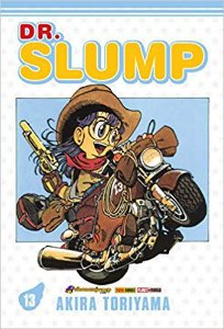 Dr. Slump Vol.13