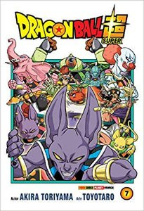 Dragon Ball Super Vol.07