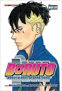 Boruto - Naruto Next Generations Vol.07