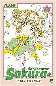 Sakura Clear Card Arc Vol. 02