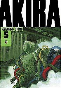 Akira Vol.05