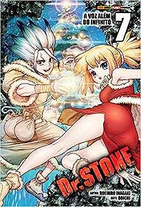 Dr.Stone Vol.07