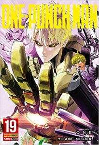 One Punch Man Vol.19