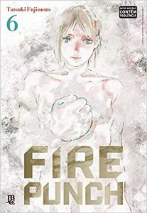 Fire Punch Vol.06