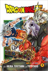 Dragon Ball Super Vol.09