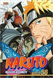Naruto Gold Vol.56