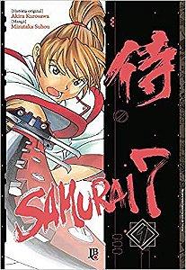 Samurai 7 Vol.01