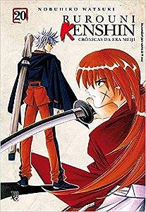 Rurouni Kenshin Vol.20