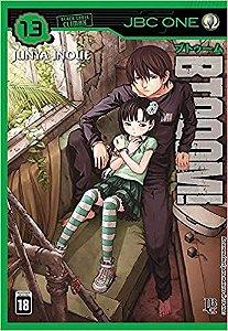 Btooom! Vol.13