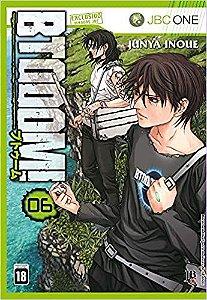 Btooom! Vol.06