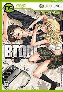 Btooom! Vol.05