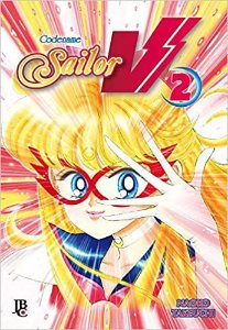 Sailor Moon - Codinome Sailor Vol.02