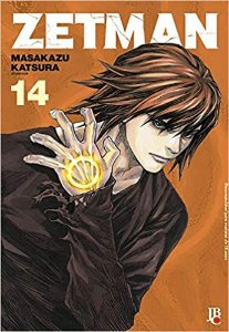 Zetman Vol.14