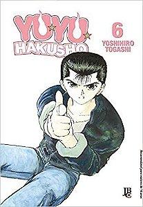 Yu Yu Hakusho Vol.06