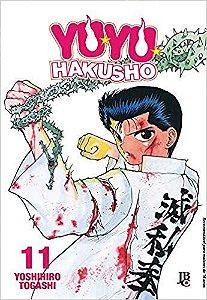 Yu Yu Hakusho Vol.11