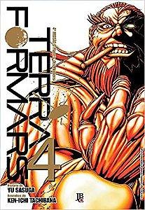 Terra Formars Vol.04
