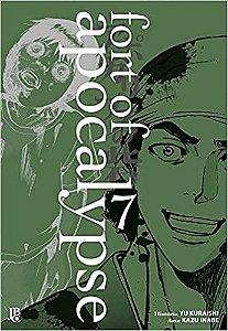 Fort Of Apocalypse Vol.07