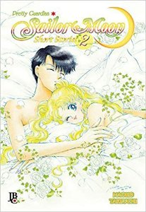 Sailor Moon Short Stories Vol.02