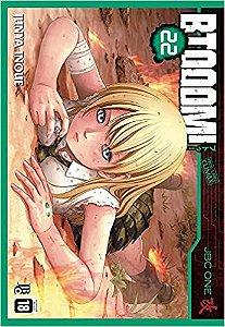 Btooom! Vol.22