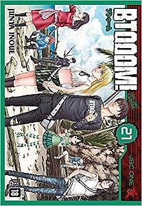 Btooom! Vol.21