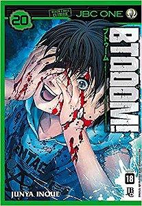 Btooom! Vol.20