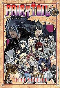 Fairy Tail Vol.51