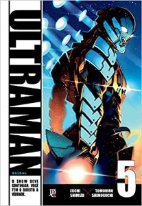 Ultraman Vol.05