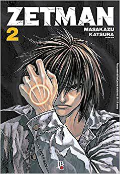 Zetman Vol.02