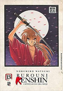 Rurouni Kenshin Vol.13