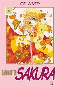 Card Captor Sakura Especial Vol.12