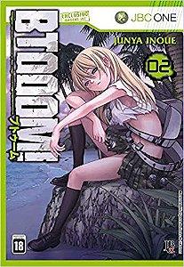 Btooom! Vol.02
