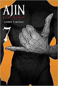 Ajin Vol.07