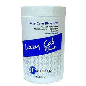 Madarrô Cosmetic Selante Matizador Cat Blue 1Kg