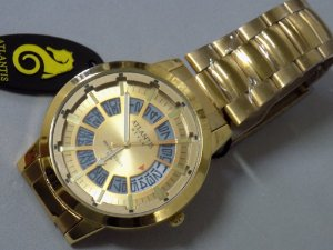 Relógio Atlantis A3092