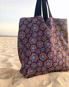 Bolsa de Praia - Abundância, Prosperidade e Realização